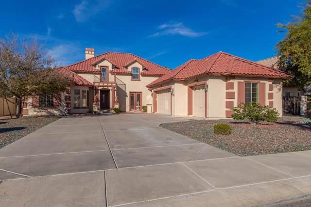 12730 W Colter Street, Litchfield Park, AZ 85340 (MLS #6019995) :: The Kenny Klaus Team