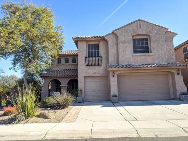 3419 N Spyglass Drive, Florence, AZ 85132 (MLS #6020014) :: The Kenny Klaus Team