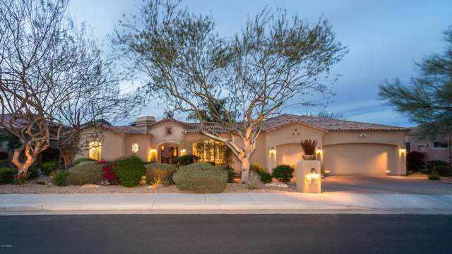 2012 E Brookwood Court, Phoenix, AZ 85048 (MLS #6020019) :: Long Realty West Valley
