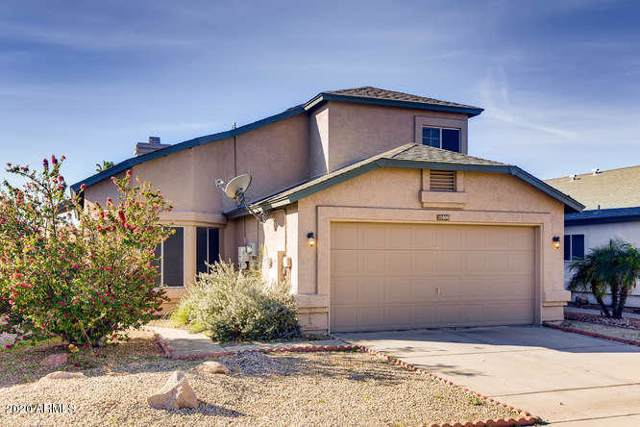 15300 N 85TH Drive, Peoria, AZ 85381 (MLS #6020033) :: The Kenny Klaus Team