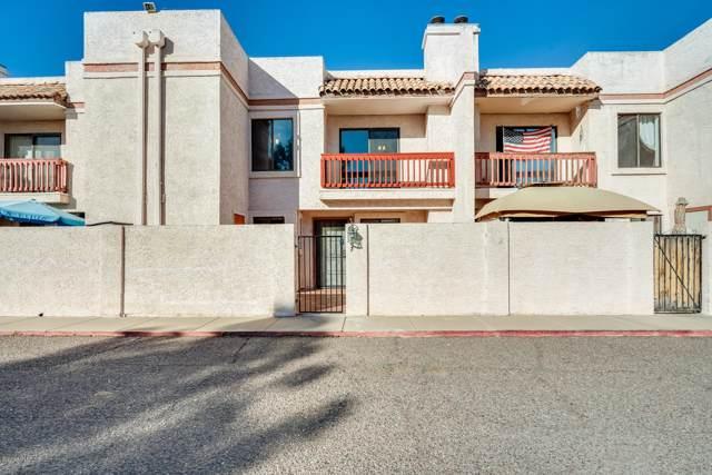 3001 E Grandview Road #7, Phoenix, AZ 85032 (MLS #6020038) :: Team Wilson Real Estate