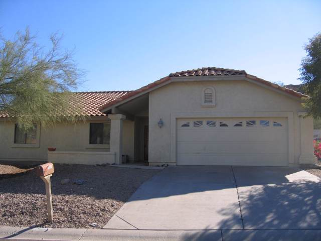 15215 E Aspen Drive E, Fountain Hills, AZ 85268 (MLS #6020049) :: The Kenny Klaus Team