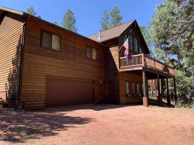 227 W Homestead Lane, Payson, AZ 85541 (MLS #6020065) :: Yost Realty Group at RE/MAX Casa Grande