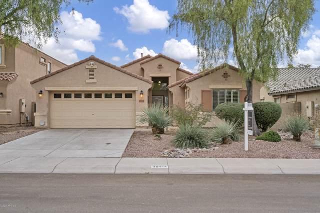 38414 N Beverly Avenue, San Tan Valley, AZ 85140 (MLS #6020092) :: The Kenny Klaus Team