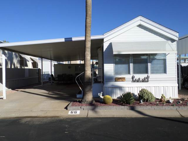 3710 S Goldfield Road, Apache Junction, AZ 85119 (MLS #6020096) :: Nate Martinez Team