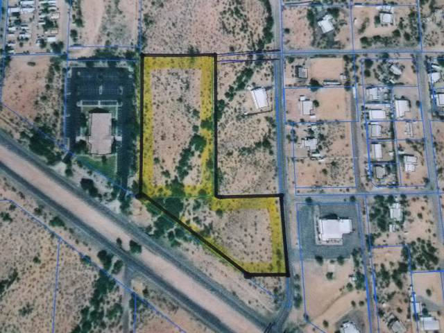 2560 E Old West Highway, Apache Junction, AZ 85119 (MLS #6020116) :: The Kenny Klaus Team