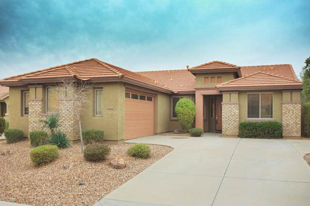 2817 W Walden Way, Anthem, AZ 85086 (MLS #6020123) :: Arizona Home Group