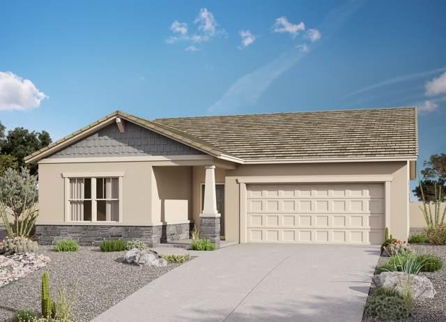 2151 N 212TH Lane, Buckeye, AZ 85396 (MLS #6020124) :: The W Group