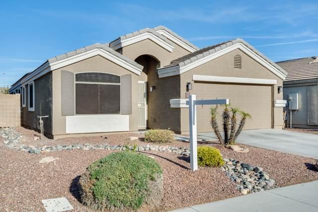 11938 W Dos Rios Drive, Sun City, AZ 85373 (MLS #6020142) :: The Kenny Klaus Team