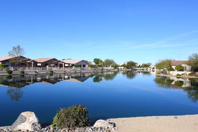 10962 W Cimarron Drive, Sun City, AZ 85373 (MLS #6020175) :: The Kenny Klaus Team