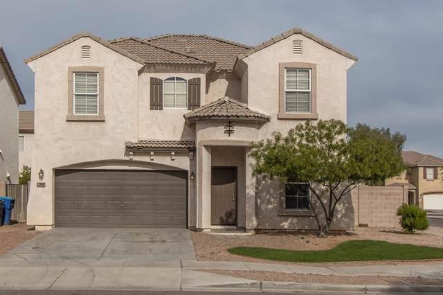 9030 W Toronto Way, Tolleson, AZ 85353 (MLS #6020183) :: Kepple Real Estate Group