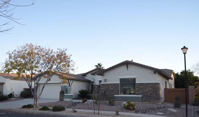 2143 E Canyon Place, Chandler, AZ 85249 (MLS #6020211) :: The Kenny Klaus Team
