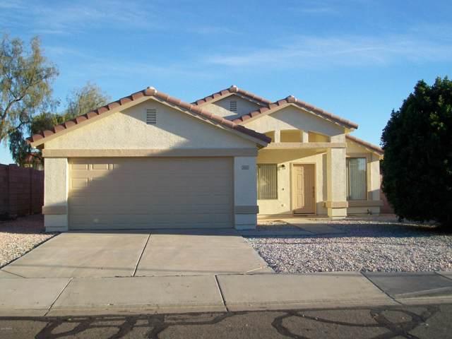 3621 N 105TH Drive, Avondale, AZ 85392 (MLS #6020228) :: Brett Tanner Home Selling Team