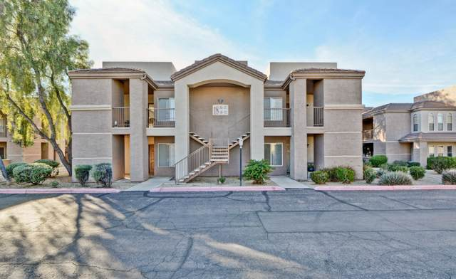 17017 N 12TH Street #1065, Phoenix, AZ 85022 (MLS #6020235) :: The Results Group
