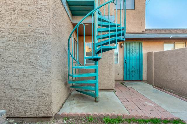 4112 N 69TH Lane #1411, Phoenix, AZ 85033 (MLS #6020261) :: neXGen Real Estate