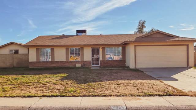 7921 W Mescal Street, Peoria, AZ 85345 (MLS #6020264) :: The Kenny Klaus Team