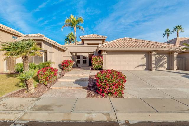 1656 E Saltsage Drive, Phoenix, AZ 85048 (MLS #6020275) :: Yost Realty Group at RE/MAX Casa Grande
