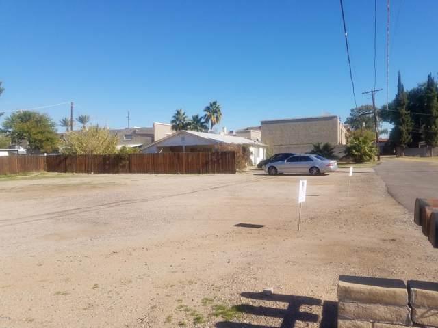 4481 N 21ST Street, Phoenix, AZ 85016 (MLS #6020281) :: The Kenny Klaus Team
