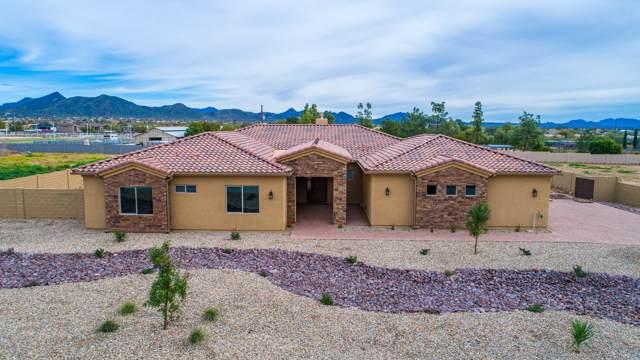 38703 N 14th Avenue, Phoenix, AZ 85086 (MLS #6020299) :: The Garcia Group