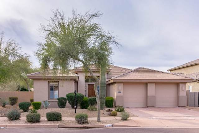 2905 W Donatello Drive, Phoenix, AZ 85086 (MLS #6020316) :: Arizona Home Group