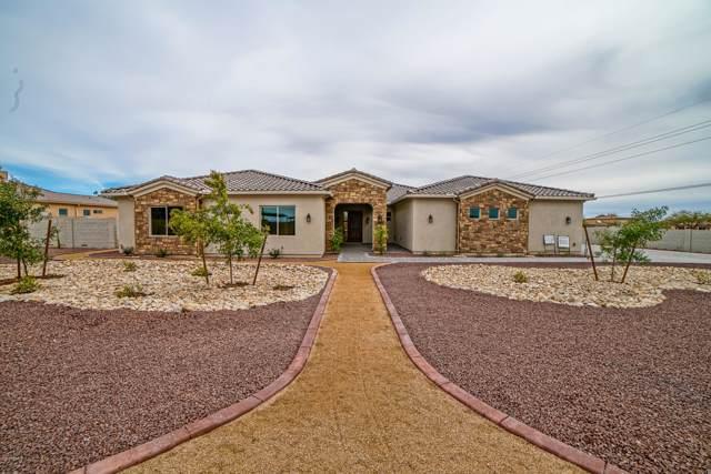 38605 N 14th Avenue, Phoenix, AZ 85086 (MLS #6020334) :: The Garcia Group