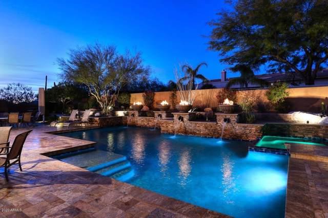 8408 E High Point Drive, Scottsdale, AZ 85266 (MLS #6020357) :: The Kenny Klaus Team