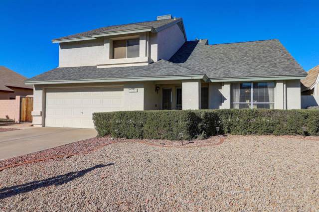 7608 W Dreyfus Drive, Peoria, AZ 85381 (MLS #6020373) :: The Kenny Klaus Team