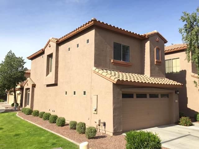 2600 E Springfield Place #84, Chandler, AZ 85286 (MLS #6020382) :: Yost Realty Group at RE/MAX Casa Grande