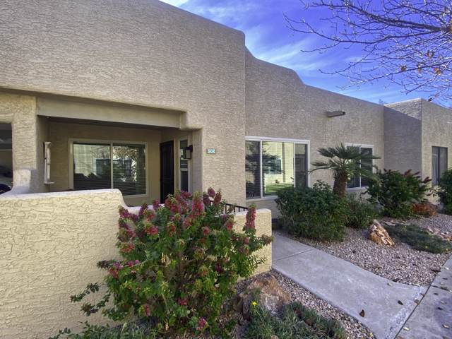 14300 W Bell Road #508, Surprise, AZ 85374 (MLS #6020383) :: The Bill and Cindy Flowers Team