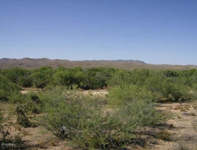13700 S Date Creek Road, Congress, AZ 85332 (MLS #6020393) :: The C4 Group