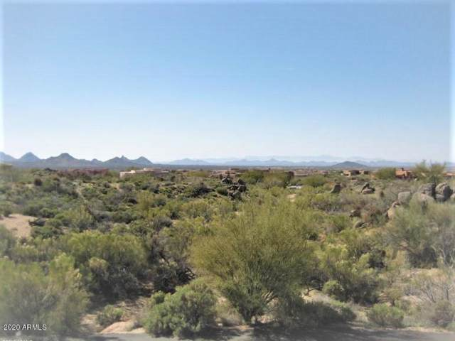 11056 E Loving Tree Lane, Scottsdale, AZ 85262 (MLS #6020397) :: My Home Group