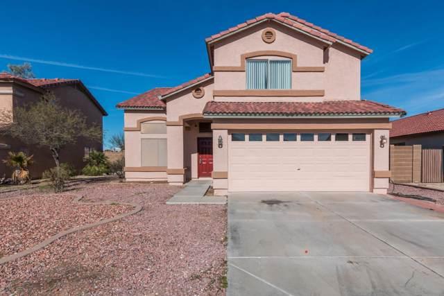 1472 E 10TH Place, Casa Grande, AZ 85122 (MLS #6020399) :: Conway Real Estate