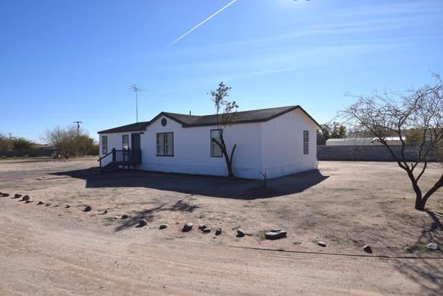 10347 N Scott Drive, Casa Grande, AZ 85122 (MLS #6020418) :: The Kenny Klaus Team