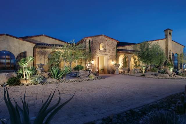 28009 N 90TH Way, Scottsdale, AZ 85262 (MLS #6020425) :: The Kenny Klaus Team