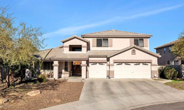 2618 W Estes Way, Phoenix, AZ 85041 (MLS #6020463) :: The Kenny Klaus Team