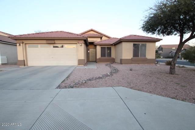 2217 S 113TH Avenue, Avondale, AZ 85323 (MLS #6020479) :: The Kenny Klaus Team
