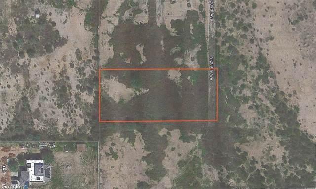 30700 N 209th Avenue, Wittmann, AZ 85361 (MLS #6020484) :: Brett Tanner Home Selling Team
