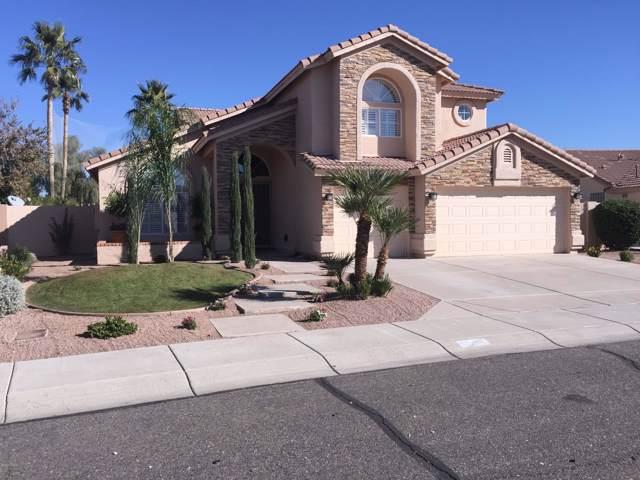 6534 W Tonopah Drive, Glendale, AZ 85308 (MLS #6020488) :: The Laughton Team