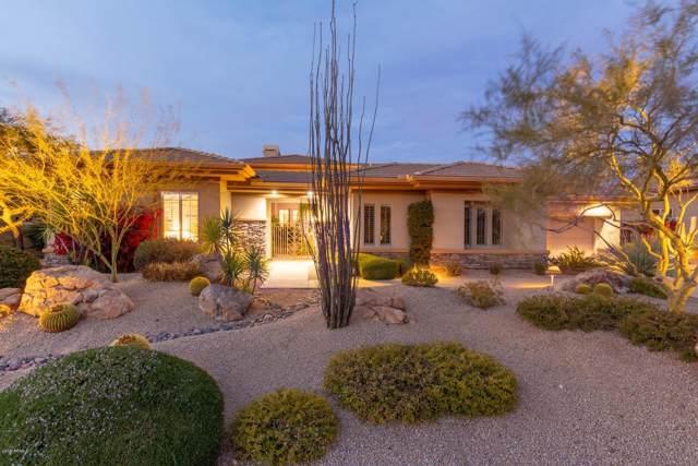 7532 E Pontebella Drive, Scottsdale, AZ 85266 (MLS #6020489) :: Scott Gaertner Group