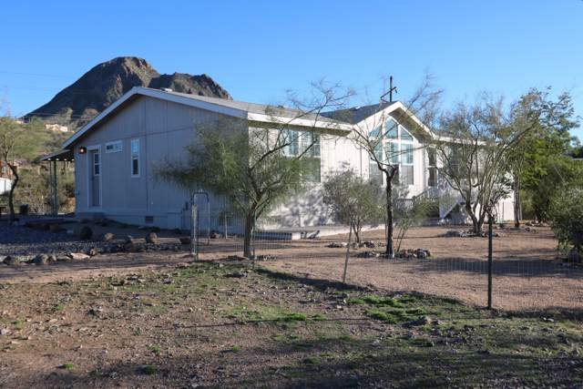 47237 N Meander Road, New River, AZ 85087 (MLS #6020491) :: The Kenny Klaus Team