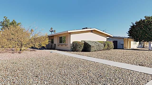 10310 W Deanne Drive, Sun City, AZ 85351 (MLS #6020523) :: The Kenny Klaus Team