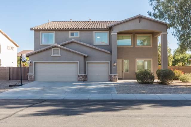 22183 N Reinbold Drive, Maricopa, AZ 85138 (MLS #6020554) :: The Kenny Klaus Team