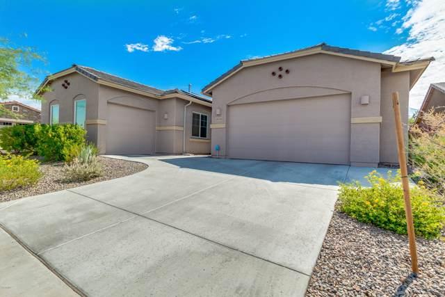 25225 N 103RD Drive, Peoria, AZ 85383 (MLS #6020557) :: The Kenny Klaus Team