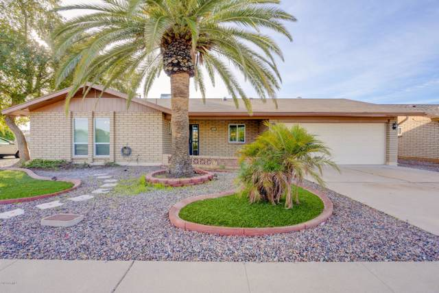 5107 E Emerald Avenue, Mesa, AZ 85206 (MLS #6020600) :: The Kenny Klaus Team