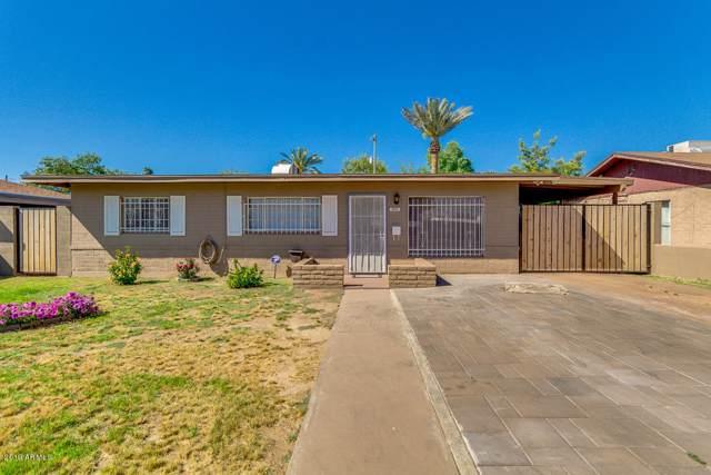 3016 E Roosevelt Street, Phoenix, AZ 85008 (MLS #6020617) :: Revelation Real Estate