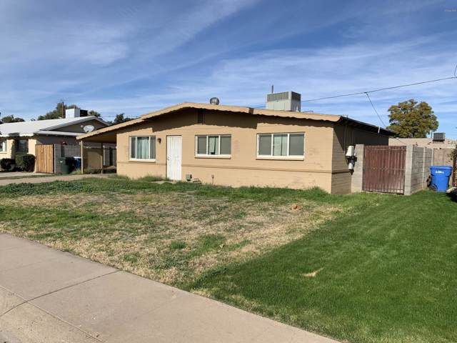 3420 W Altadena Avenue, Phoenix, AZ 85029 (MLS #6020633) :: Devor Real Estate Associates