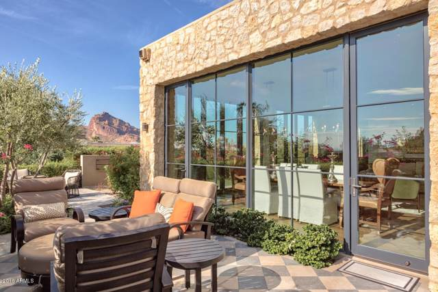 5434 E Lincoln Drive #73, Paradise Valley, AZ 85253 (MLS #6020636) :: Conway Real Estate
