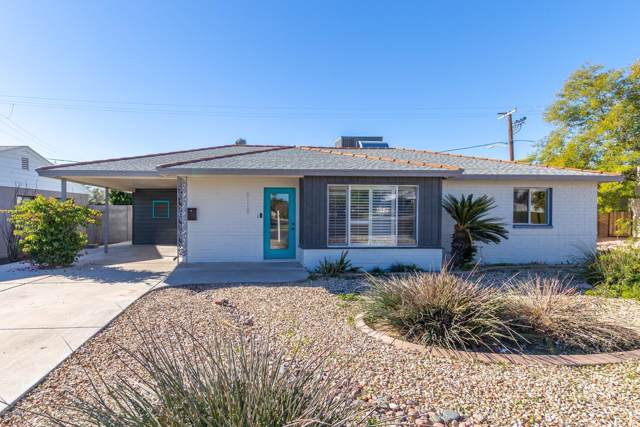 6118 N 8TH Street, Phoenix, AZ 85014 (MLS #6020638) :: Brett Tanner Home Selling Team