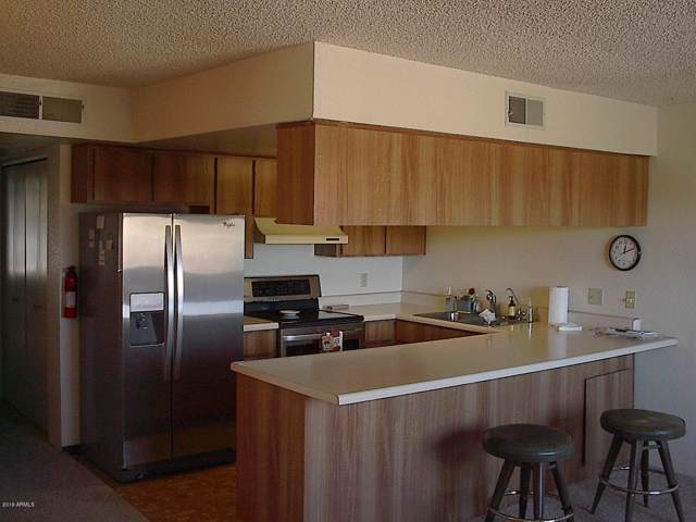 455 N Tegner Street #6, Wickenburg, AZ 85390 (MLS #6020660) :: Homehelper Consultants