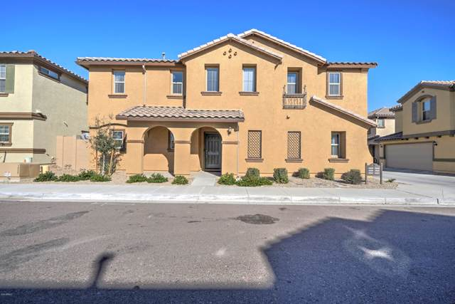 16632 W Culver Street, Goodyear, AZ 85338 (MLS #6020664) :: Kortright Group - West USA Realty